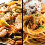 italia tenerife cibo