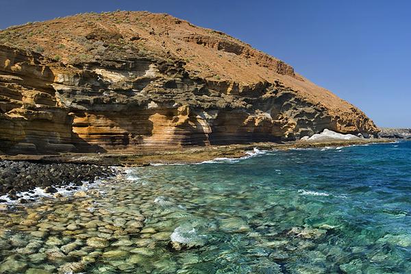 Spiagge di Tenerife: El Medano, La Tejita e La Montaña Amarilla