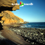 spiagge di tenerife montaña amarilla 1
