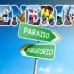 Tenerife paradiso o purgatorio? Solo voi potete rispondere…