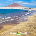spiagge di tenerife medano 1