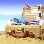 Cosa mettere in valigia per Tenerife? Ve la prepara mia moglie!