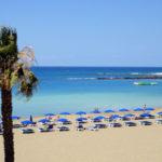 Spiagge di Tenerife: Las Galletas, Los Cristianos e Las Vistas