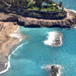 Spiagge di Tenerife: Pinta, Torviscas y Fanabè e El Duque