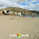 spiagge di tenerife cristianos 2