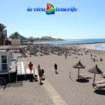 spiagge di tenerife troya 2