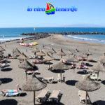 spiagge di tenerife troya 3