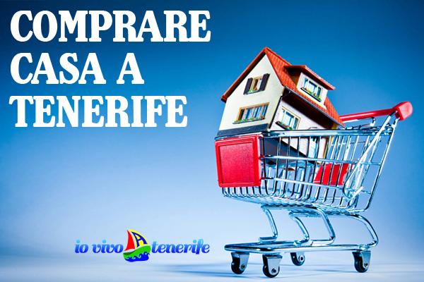 Comprare casa a tenerife 5 consigli da seguire e gli for Comprare casa senza soldi