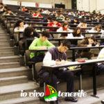 le scuole a tenerife aula universitaria