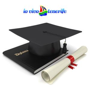 le scuole a tenerife diploma