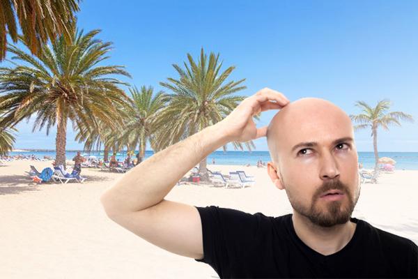 Tenerife: sei davvero pronto a partire??