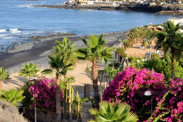 Spiagge di Tenerife: La Enramada, La Caleta e El Puertito