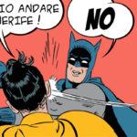 Tenerife: attenti… a chi vi dice di stare attenti!!