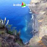 spiagge di tenerife barranco seco 1