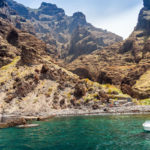 Spiagge di Tenerife: Los Guios, Barranco Seco e playa de Masca