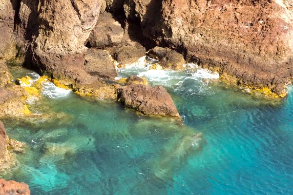 Spiagge di Tenerife: Teno, Las Arenas e la Caleta de Interian