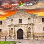 curiosità san antonio texas