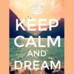 downshifting state calmi e sognate