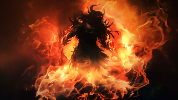 mistero tenerife demonio del vulcano