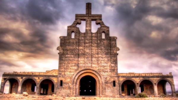 mistero tenerife santorio abades