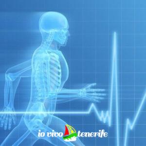 sanità a tenerife radiografia