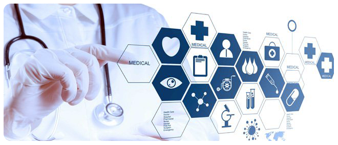 sanità a tenerife icone sanitarie