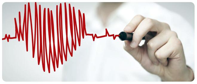 sanità a tenerife cuore disegnato
