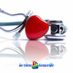 sanità a tenerife stettoscopio
