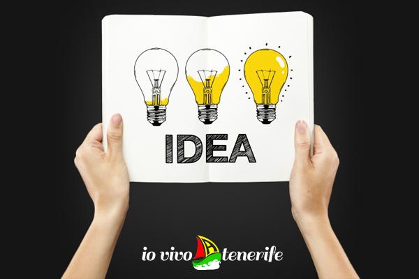 Crearsi un lavoro: come farlo a Tenerife… o altrove!
