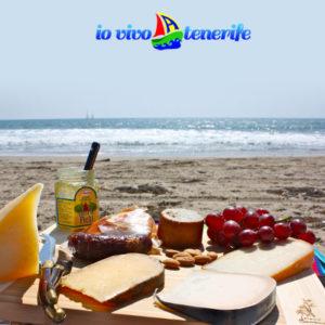 crearsi un lavoro colazione in spiaggia