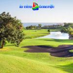 golf tenerife campo
