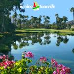 golf tenerife ostacolo acqua