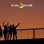 Tenerife: esperienza semi seria di trasferimento