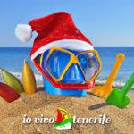 Lettera a Babbo Natale… da Tenerife!