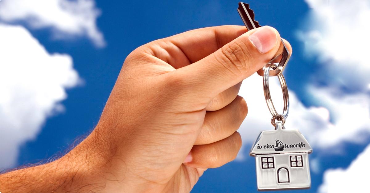 Comprare o vendere casa a tenerife perch affidarsi a un - Agenzie immobiliari tenerife ...