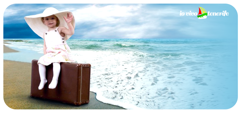 bambini valigia