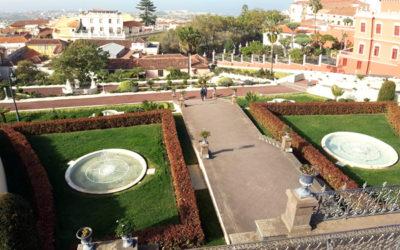 Giardini di Tenerife: Hijuela del Botánico e Giardini Victoria