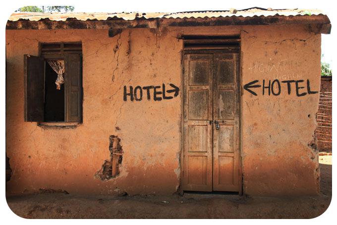 hoja de reclamaciones hotel