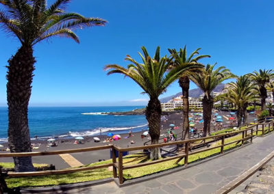 Turismo Puerto Santiago (1)