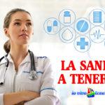 La sanità a Tenerife: pubblica e privata (parte 1/3)