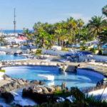 Spiagge di Tenerife: Los Roques, playa Jardin e il Lago Martianez