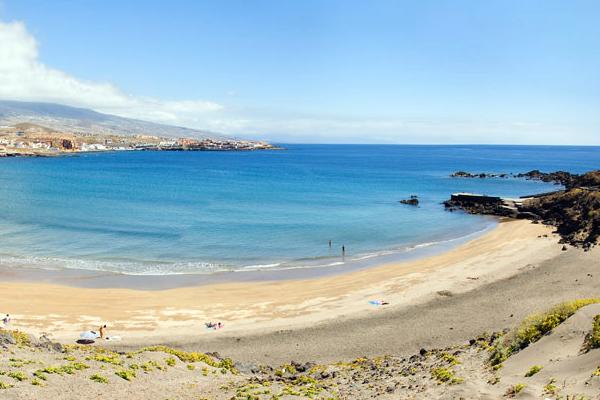 Spiagge di Tenerife: el Cabezo, las Eras e playa Grande