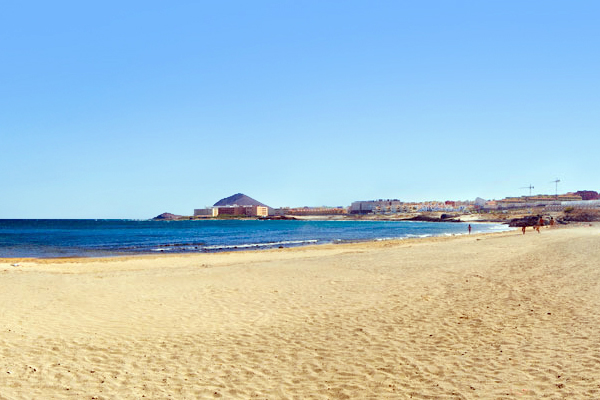 Spiagge di Tenerife: los Abriguitos, Tajao e la Jaquita