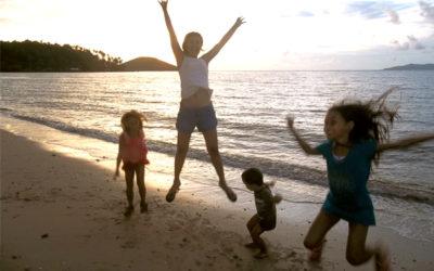 Bambini a Tenerife… una vacanza indimenticabile!