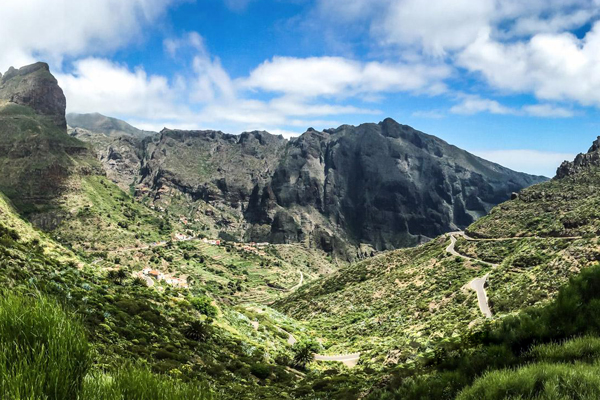 Miradores di Tenerife: i più belli a sud-ovest dell'isola