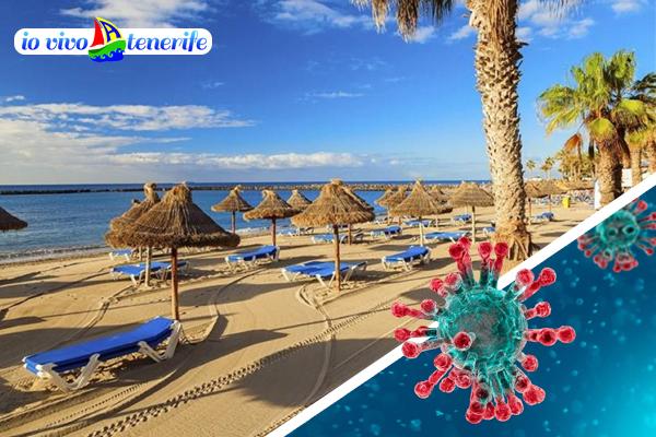 Caldo, sole e… CoronaVirus: noi che viviamo a Tenerife